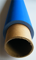 Ultra Blue Premier Display Paper Roll 15 Metre x 1218mm Super Wide